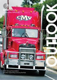 100 Kurtz Trucking CMV Outlook Edition 131 Summer 201415