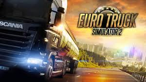 100 Trucking Simulator Euro Truck 2 Best Simulation Game Ever Ian Carnaghan