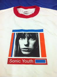 Smashing Pumpkins Tour Merchandise by Vintage Sonic Youth T Shirt 90s Nirvana Mudhoney Sebadoh Smashing