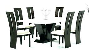 Marble Dining Table 6 Chairs Price Tables Sale Set