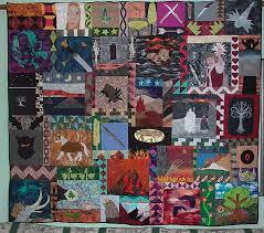 227 best Fandom Quilts images on Pinterest
