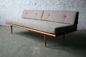 Modern Daybed Mid Century Modern Day Bed Image Mid Century