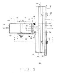 patent us20040079038 curtain wall anchor google patents