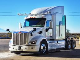 100 Picture Of Truck TuSimples Robotruck Cameras See Twice As Far As Any Lidar