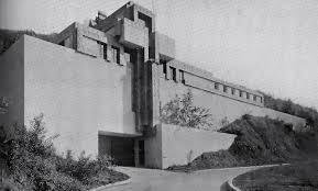 100 Frank Lloyd Wright Jr American 18901978
