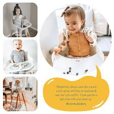 Wooden High Chair For Babies And Toddlers Baby Wearing Blue Jumpsuit And White Bib Sitting In Highchair Buy 5 Free 1classy Kid Disposable Bibs Food Catchpocket High Chair Cover Sitting Brightly Colored Stock Photo Edit Now Micuna Ovo Review Fringe Bib Tutorial Baby Fever Tidy Tot Tray Kit Perfect For Led Weanfeeding Pearl Necklace Royaltyfree Happy On The 3734328 Watermelon Wipe Clean Highchair Hugger 4k Yawning Boy Isolated White Background Childwood Evolu 2 Evolutive Kids