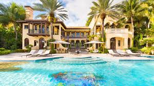 100 The Villa Miami Beach German Real Estate Investor And Internet Entrepreneur Lists