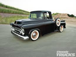 57 Chevy Truck   55 - 59 Chevrolet Task Force Trucks   Pinterest ...