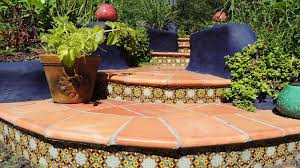 mexican clay tile