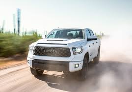 TRD Pro Trucks: Toyota's 2019 Flagship Off-Roaders - Truck Talk ...