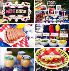 6 Genius & Budget-Friendly Graduation Party Ideas | Hot Dog Bar ... Best 25 Hot Dog Bar Ideas On Pinterest Buffet Bbq Tasty Toppings Recipes Gourmet Hot Win Memorial Day With 12 Amazing Dog Toppings Organic Grass Teacher Appreciation Lunch Ideas Bar Bratwurst And Jelly Toast Easy Chili Recipe Dogs What Does Your Say About You Psychology Long Weekend Cookout Food Click Create A Joy Of Kosher The Smart Momma Poker Run