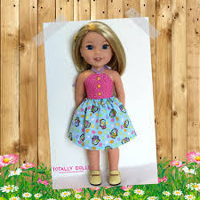 Xoxo Grandma Gone Fishing Outfit Accessories American Girl Doll