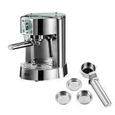 Pump Press Coffee Machine Household Commercial Italian Semi Automatic Steam Type