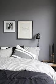 Finally Grey Or Black Bedroom