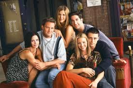 Halloween 6 Cast by David Schwimmer Announcing U0027friends U0027 Cast Reunion For New Season