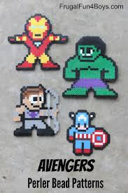 Halloween Hama Bead Patterns by Avengers Perler Bead Patterns Beading Patterns Perler Beads And