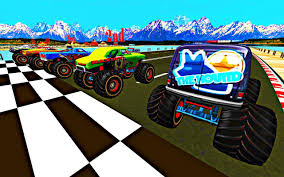 Offroad Monster Truck Racing : Highway Driving 3D For Android - Free ... Monster Truck Fs 2015 Farming Simulator 2017 Mods Extreme Racing Adventure Sports Car Games Android Truck Drawing At Getdrawingscom Free For Personal Use Blaze And The Machines Teaming With Nascar Stars New Grand City Alternatives Similar Apps 3d App Ranking Store Data Annie Euro 2 Trucker Fuel Pc Gameplay Race Hd 720p Youtube Rc Offroad Driving Apk Download Monster Games Download Quarry Driver Parking Real Ming Hd Wallpaper 6980346