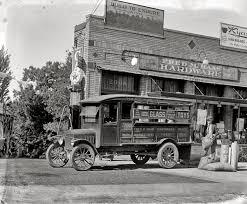 Washington, D.C., Circa 1924.