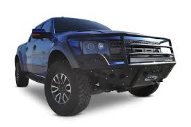 100 Truck Bumpers Aftermarket Buy 20102014 Ford Raptor Rancher Front Bumper At RaptorPartscom