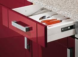 küchenzeile varel küche mit e geräten breite 220 cm hochglanz bordeaux rot