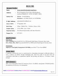 Examples Of Resume Profile Example Luxury Section Resumes Headlines Profiles Descriptio Large Size