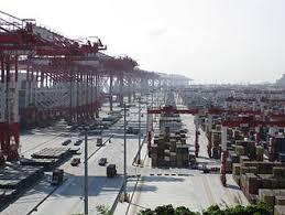 liste des plus grands ports à conteneurs wikipédia