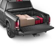 WeatherTech® 8RC1365 - Roll Up Truck Bed Cover