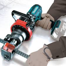 makita xcs01z 18v lxt li ion cordless rebar cutter bare tool