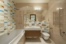 wandverkleidung paneele badezimmer wand dekor feuchtraum