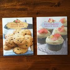 Cookies And Cupcake Cook Books 0