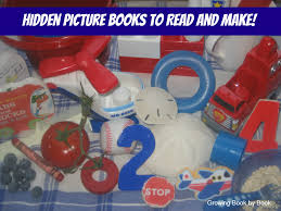 Halloween Picture Books by Hidden Picture Books