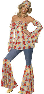 Homemade 70s Costume Ideas