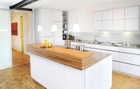 individuelle küchenausstattung küche theke küchen