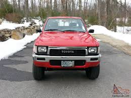 1989 TOYOTA TRUCK 4x4 REGULAR CAB RESTORED BODY 1989 Toyota Pickup A No Frills Truck That You Could Not Kill Was Past Truck Of The Year Winners Motor Trend Daily Turismo Auction Watch Sr5 4x4 Accsories Bozbuz Deluxe Extended Cab 4x4 Interior Color Photos Toyota Hilux Pick Up Modified Monster Acag 3 For With Amber And We Couldnt Be Happierby American New Arrivals At Jims Used Parts 4runner Forum Largest View Single Post Youtube