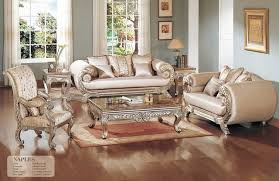 Traditional Style Living Room Furniture And Sofas