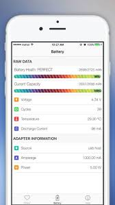 to check your iPhone battery cycle count the super easy way
