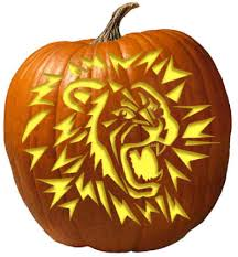 Shark Pumpkin Pattern Free by Pumpkin Carving Patterns From Wwf Free Stencil Downloads World