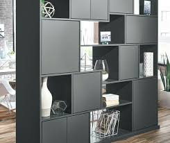 Room Divider Cabinet Dark Gray Cabinets In Door Style With Moonstone Opaque Finish