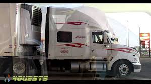 CMT ~ CENTRAL MARKETING TRANSPORT ~ TRUCKING - YouTube