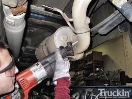 100 Mufflers For Trucks SilveradoSierracom What Muffler Will Fit My Truck Exhaust