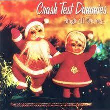 Jingle All The Way Crash Test Dummies Album