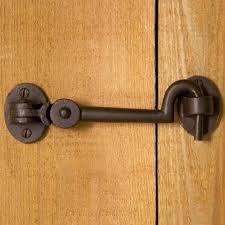 Double Door Locksing Hardware Medium Size Door Door Locking