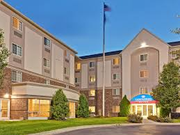Indianapolis Hotels Candlewood Suites Indianapolis Extended