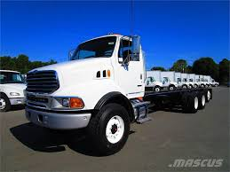 Sterling LT9500 2007 Sterling A9500 Single Axle Day Cab Tractor For Sale By Arthur Used Dump Trucks For Sale L7501 Sleeper Truck Used 2006 Sterling Actera Cab Chassis Truck For Sale In Md 1306 2001 Acterra 7500 Refurbished Vacuum New Jersey Supsucker Jet Vac 2005 Lt9500 Single Axle Daycab 561721 Trucks Tractors Semi N Trailer Magazine Garbage