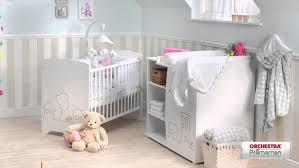 chambre bébé galipette blanc by lit en complete pliant galipette textile tendance laque