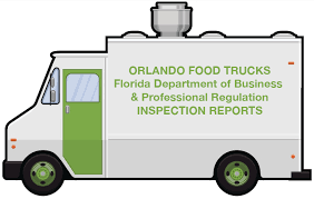 100 Orlando Food Truck Bazaar On Twitter 61 Food Truck Inspection Reports Http