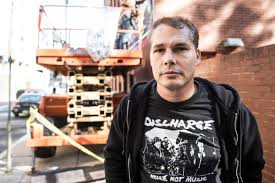 Philly Mural Arts Events by Shepard Fairey U0027s Latest Mural Calls Attention To Prison Reform