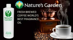 Fresh Brewed Coffee World s Best Fragrance Oil Natures Garden