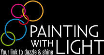 Painting with light Professional lighting and multimedia experts