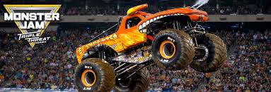 Monster Truck Show Albuquerque : Print Discount